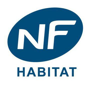 NF Habitat pour Majelli promoteur Groupe SATOV